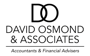 David Osmond & Associates Logo